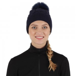 Peter Glenn Braided Knit Hat (Women's)