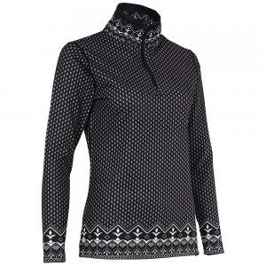 Neve Designs Greta Half Zip Turtleneck Mid-Layer (Women's)