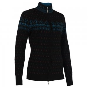Neve Designs Charlotte Full Zip Sweater (Women's)