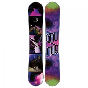 Gnu Velvet Gnuru Snowboard (Women's)