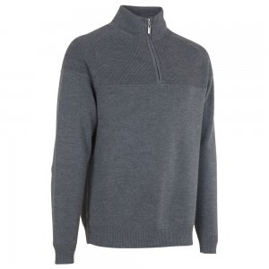 Neve Designs Connor Half Zip Sweater (Men's)
