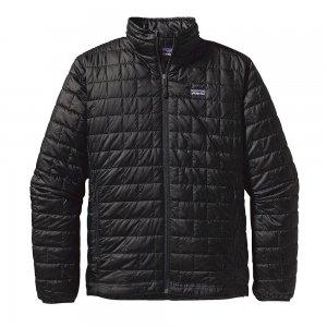 Patagonia Nano Puff Insulated Ski Jacket (Men's)