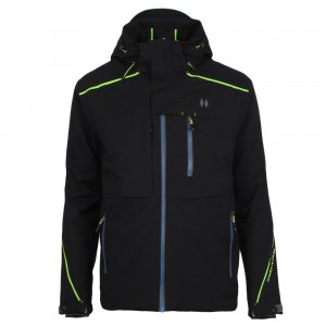 Double Diamond Stealth Insulated Ski Jacket (Men's)