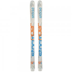Stockli Stormrider 88 Skis (Men's)