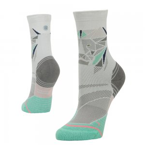 Stance Fleshman Crew Running Sock (Women's)