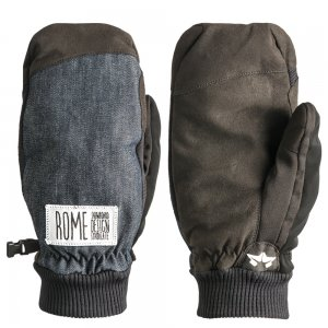 Rome Authentic Snowboard Mitt
