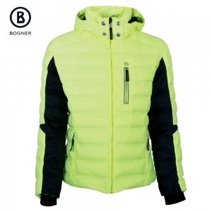 Bogner Adrian-D Down Ski Jacket (Men's)