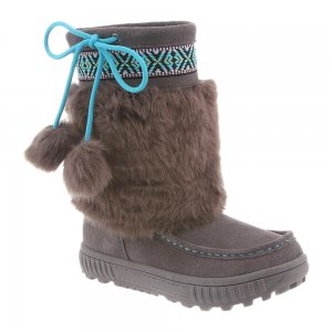 Bearpaw Hope Boot (Little Girls')