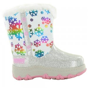 Khombu Joy Winter Boot (Little Girls')