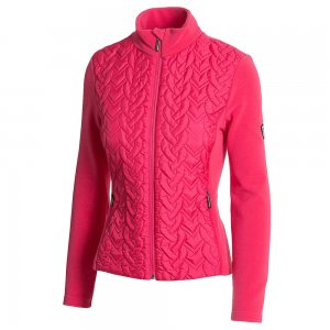 Sunice Claudia Full-Zip Sweater (Women's)