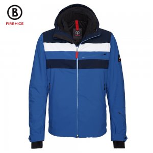 Bogner Fire + Ice Camaro Ski Jacket (Men's)
