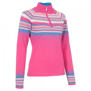Neve Designs Ashley Half Zip Sweater (Women's)