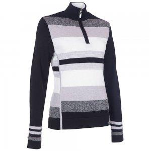 Neve Designs Chloe Half Zip Sweater (Women's)