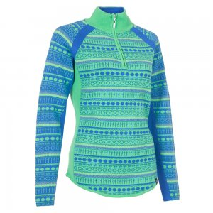 Neve Designs Gemma Half Zip Sweater (Women's)