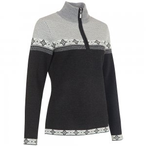 Neve Designs Gina Half Zip Sweater (Women's)