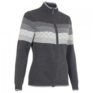Neve Designs Grace Full-Zip Sweater (Women's)