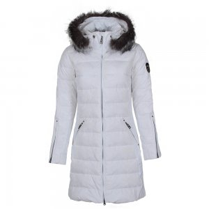 Skea Anna Insulated Coat with Real Fur (Women's)