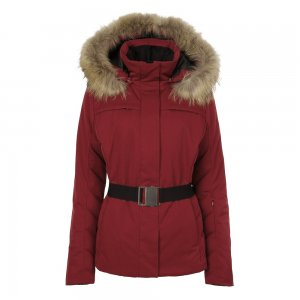 Fera Bella Real Fur Special Edition Insulated Ski Parka (Women's)