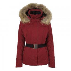 Fera Bella Real Fur Special Edition Insulated Ski Parka (Women's)