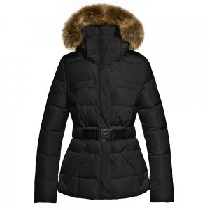 Goldbergh Jodie Insulated Ski Jacket with Real Fur (Women's)