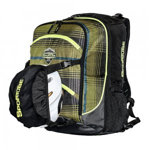 Sportube Overheader Boot Bag