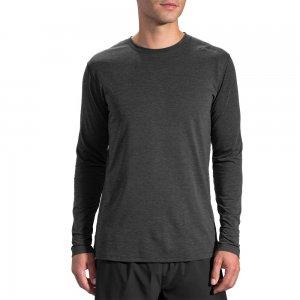 Brooks Distance Long Sleeve Running Shirt (Men's)