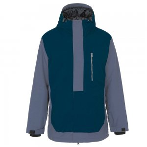 Pulse Convoy Insulated Snowboard Jacket (Men's)
