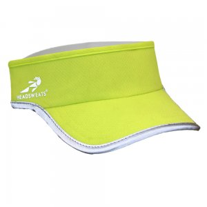 Headsweats Supervisor Reflective Visor