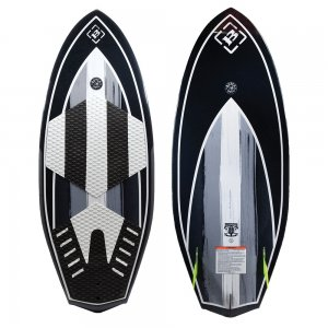 Byerly 4.6 Speedster Wakesurfer