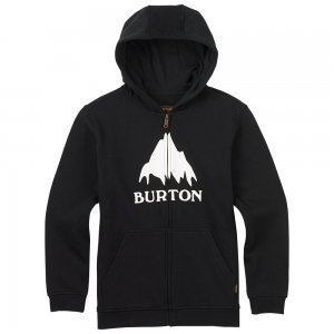 Image of Burton Classic Mountain Full-Zip Sweatshirt (Boys')