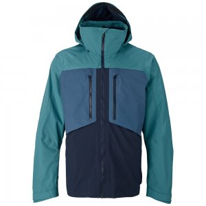 Burton ak GORE-TEX 2L Swash Insulated Snowboard Jacket (Men's)