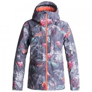 Roxy Essence GORE-TEX Insulated Snowboard Jacket (Women's)