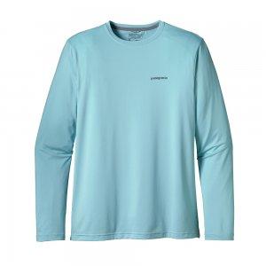 Patagonia Graphic Tech Fish T-Shirt (Men's)