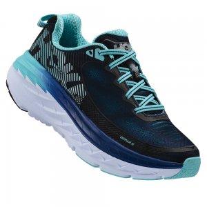 Hoka One One Bondi 5 Running Shoe (Women's)