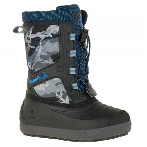Kamik Base Winter Boot (Boys')