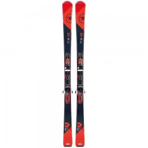 Rossignol Experience 75 Ski System with Bindings (Men's)