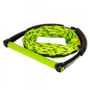 O'Brien 4-Section Poly-E Wake Combo Rope