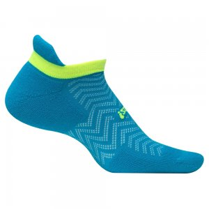 Feetures High Performance Cushion No Show Running Sock (Women's)