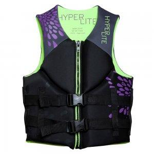 Hyperlite Lulu Neoprene Life Vest (Women's)