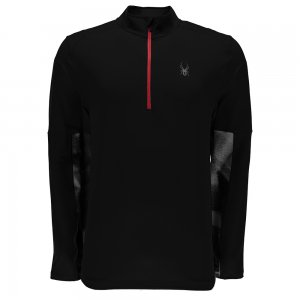 Spyder Alps Tech Half Zip Shirt (Men's)