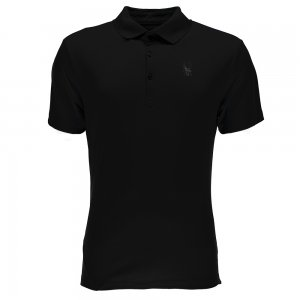 Spyder Alps Tech Polo Shirt (Men's)