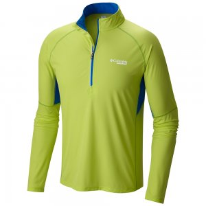 Montrail by Columbia Titan Ultra Half-Zip Running Shirt (Men's)