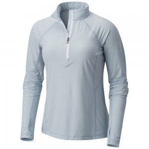 Montrail by Columbia Titan Ultra Half-Zip Running Shirt (Women's)
