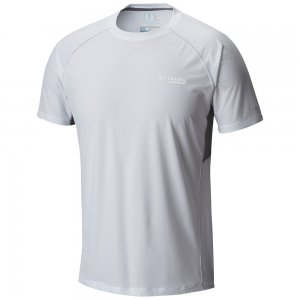 Montrail by Columbia Titan Ultra Short Sleeve Running Shirt (Men's)