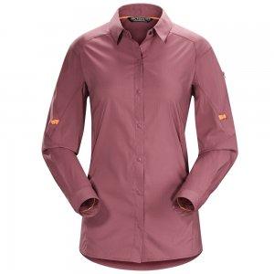 Arc'teryx Fernie Long Sleeve Shirt (Women's)