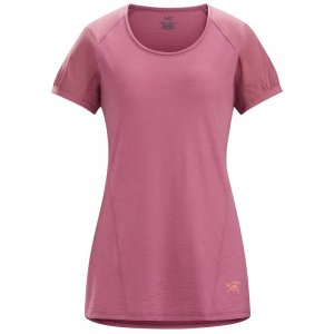 Arc'teryx Lana Comp Short Sleeve Shirt (Women's)