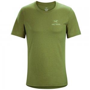 Arc'teryx Emblem Short Sleeve Shirt (Men's)