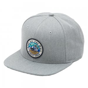Vans Glassow Snapback Hat (Men's)