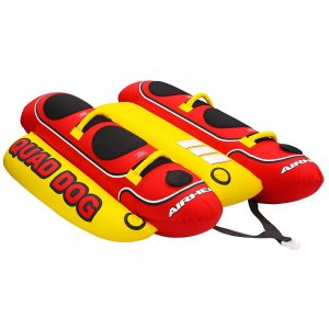 Airhead Quad Dog Water Tube
