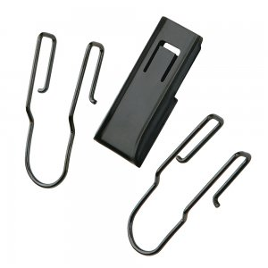Hotronic Battery Pack Wire Clip Kit